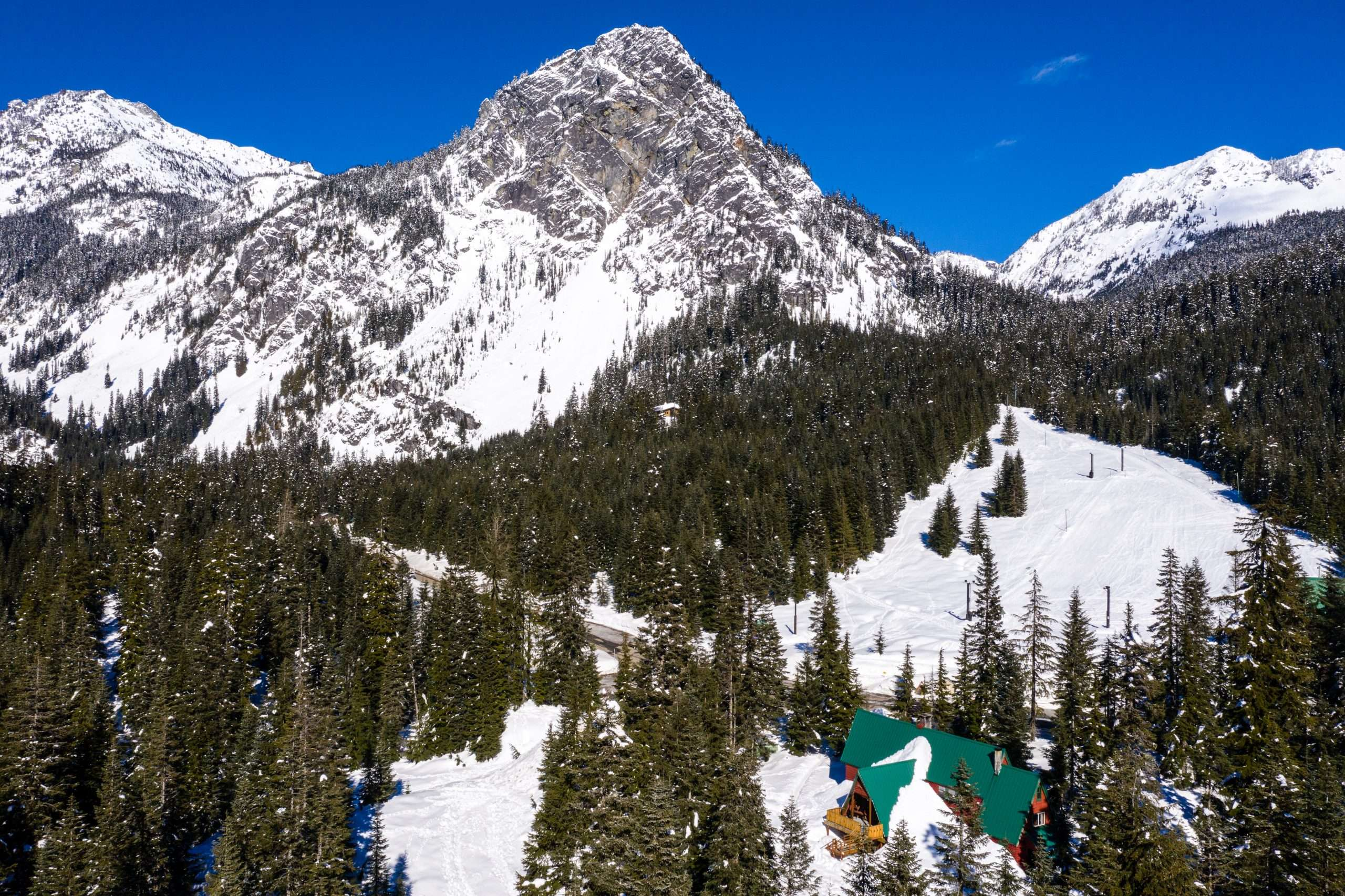 2020 Washington Alpine Club Annual Meeting